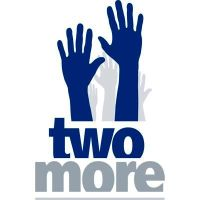 Two More Hands logo